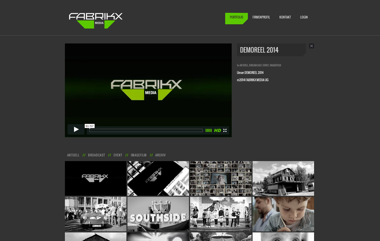 Fabrikx
